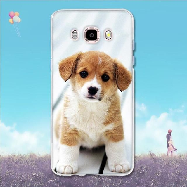 cover samsung j5 2017 cani