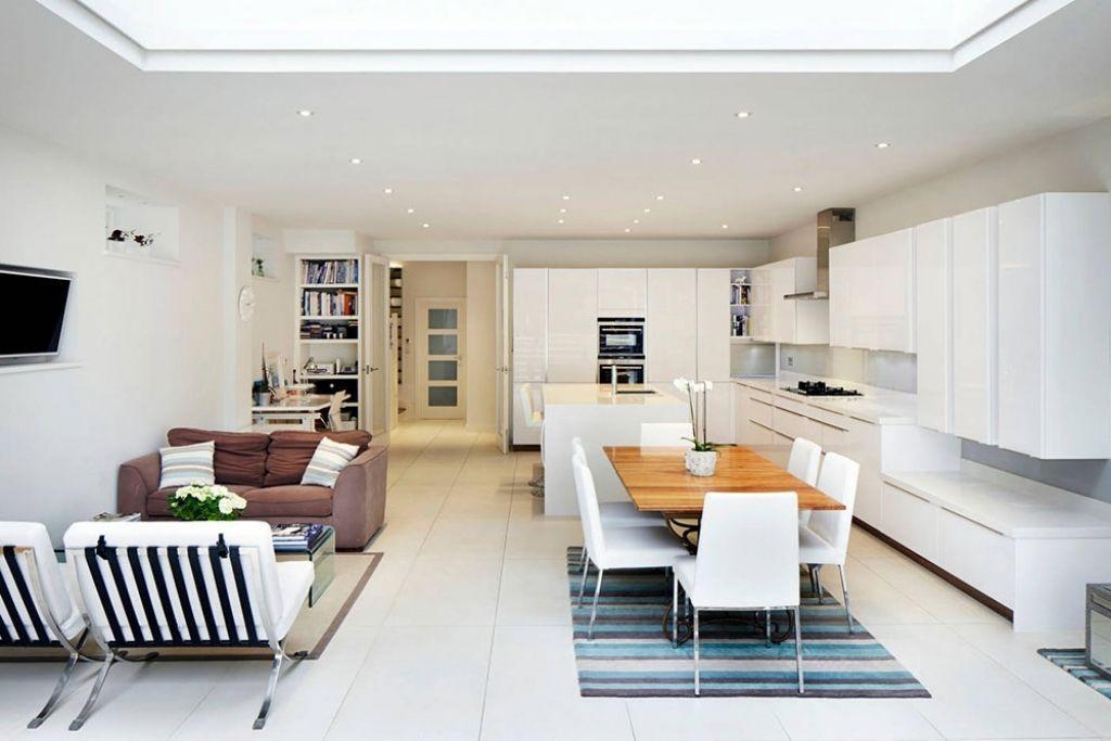 Wohnzimmer Und Küche Design #Wohnzimmer | Wohnzimmer in 2018 ...
