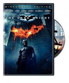 The Dark Knight Batman The Dark Knight