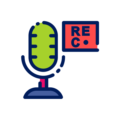 Recording Free Vector Icons Designed By Good Ware Vector Free Vector Icon Design Free Icons