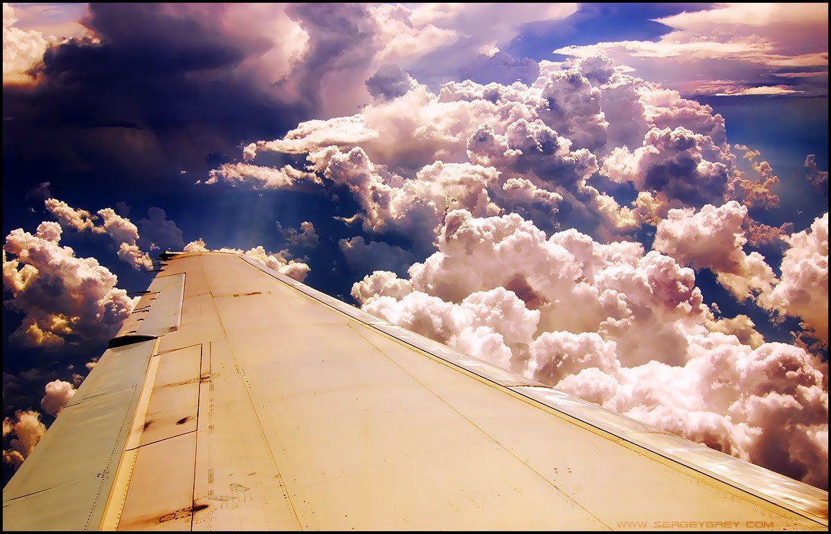 Storm Chaser by zoomzoom.deviantart.com on @deviantART