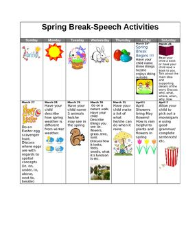 Free Speech And Language Calendar  HolidaysSeasons