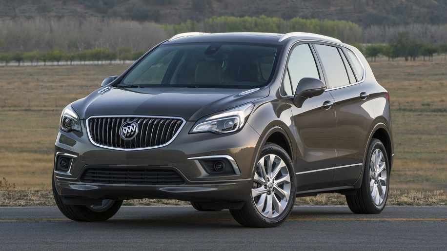 2020 Buick Envision Concept Price And Specs Rumor Car Rumor Buick Envision Buick Small Suv