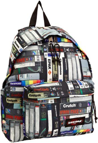 disponibilità nel Regno Unito eb35a 59f48 Eastpak Padded Pakr Backpack One Size Vcr Eastpak http://www ...