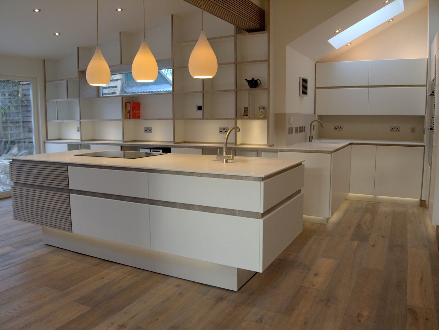 Concept kitchen martyn kemp makewood kitchen and house