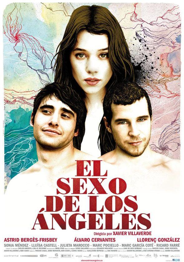 High Sex Movie