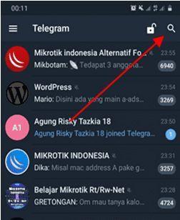 download video tiktok di telegram tanpa watermark