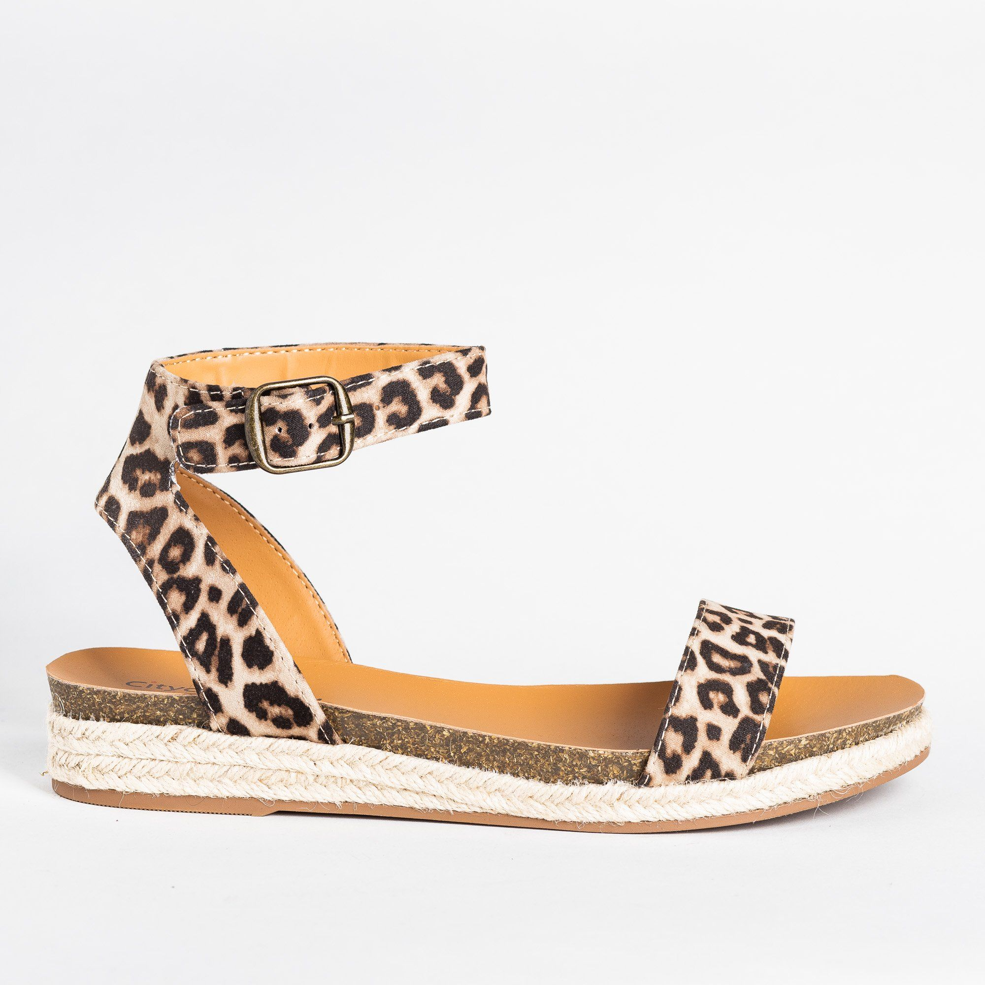 97d2ae65fe75 Search  Espadrille Sandal Wedges.  p Put on a pair of these City Classified  Shoes Tacoma-S sandal wedges and you ve got yourself some happy feet!