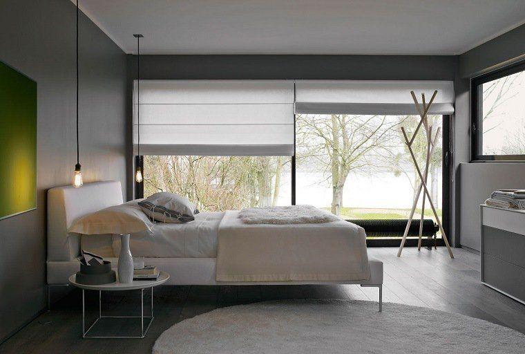 Chambre moderne : 56 idées de déco design