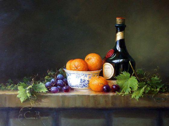 Still life paintings | Zach Brugger's ARTC 311 Blogblogs.bgsu.edu