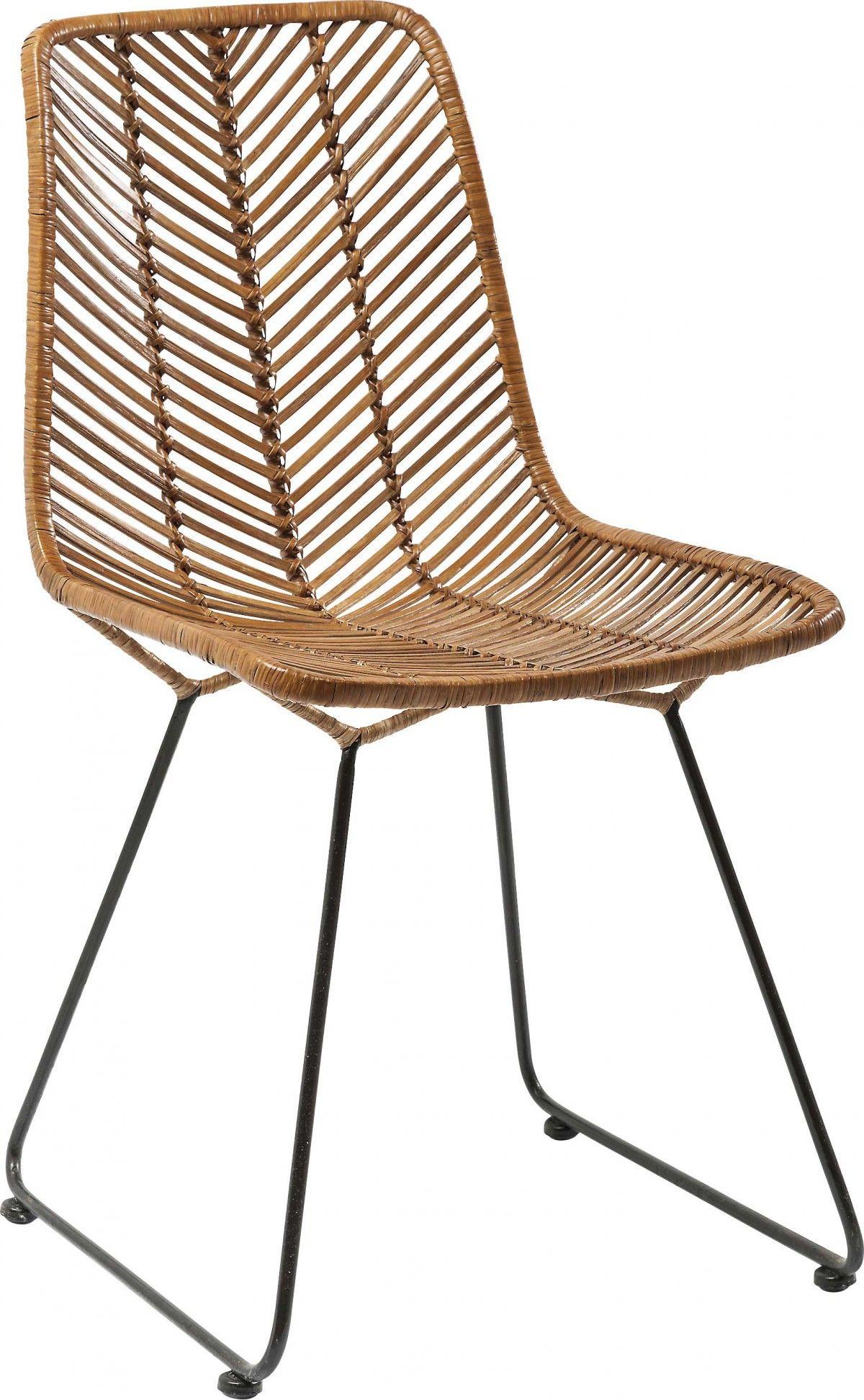 KARE Design - Stühle -Stuhl Ko Lanta - versandkostenfrei jetzt bei ...
