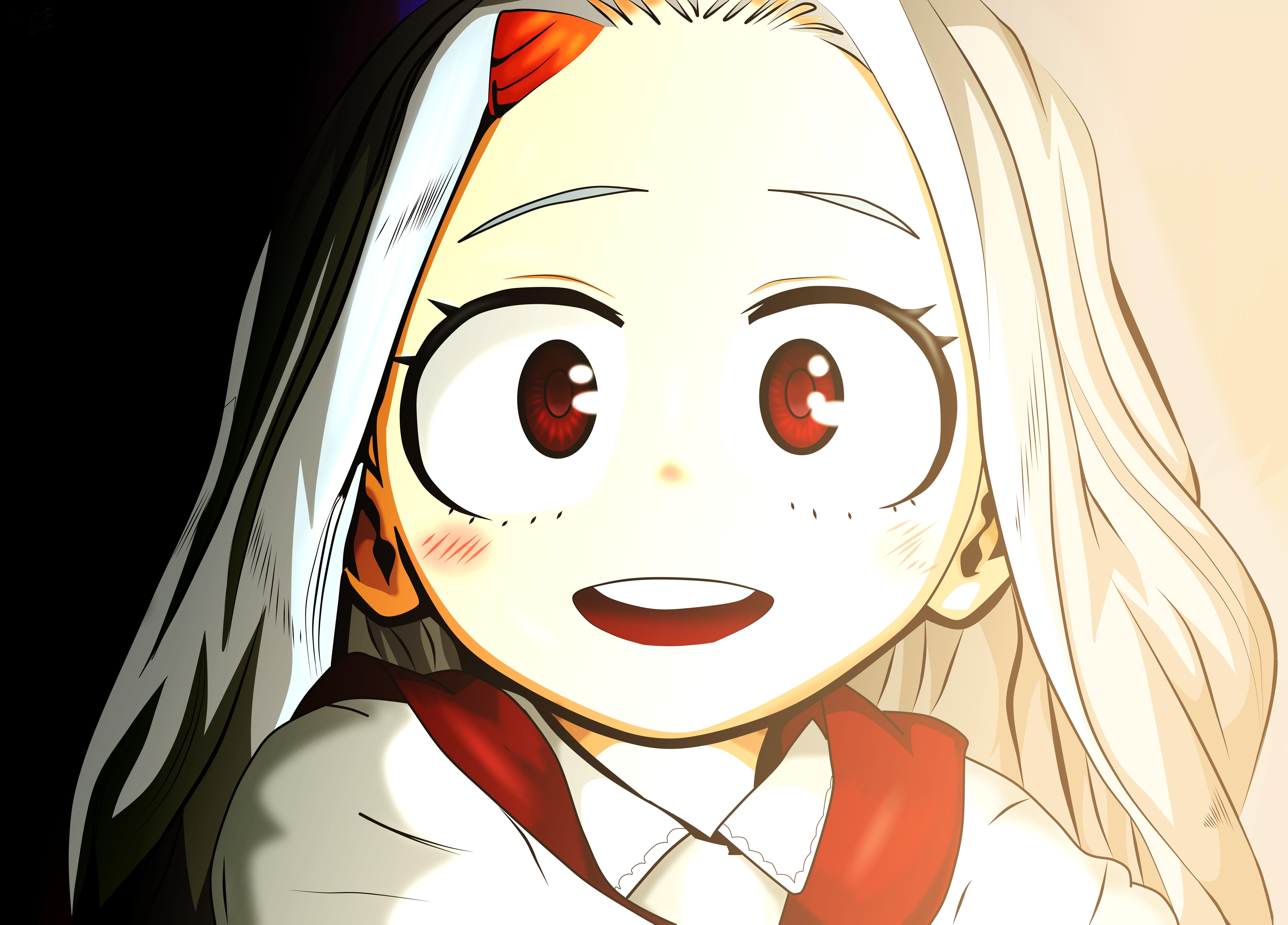 Eri Boku No Hero Academia My Hero Acadamia Anime Anime Girls 8k Wallpaper Hdwallpaper Desktop Anime Hero My Hero Academia