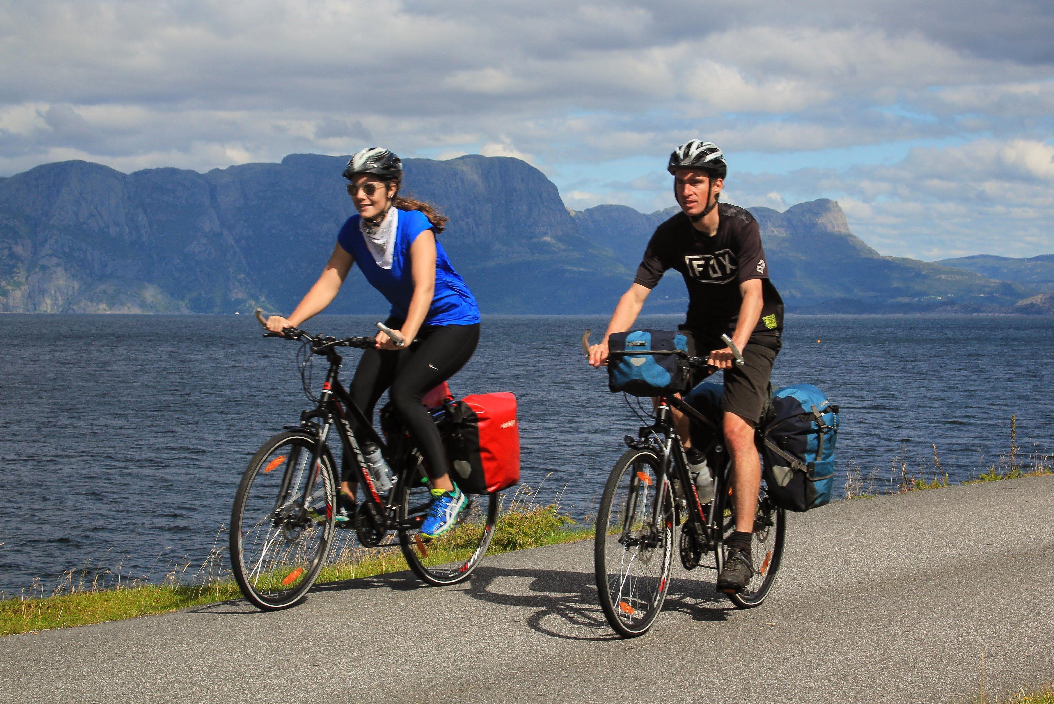 Bike Tours Usa Cycling Vacations Bike Tour Companies Self Guided