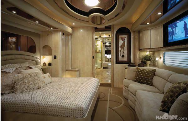 Luxury Motor Home Luxury Mobile Homes Luxury Caravans Luxury Rv