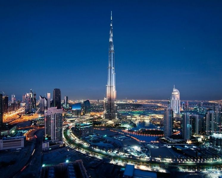 Burj Khalifa HD Wallpapers & Pictures in different sizes ...