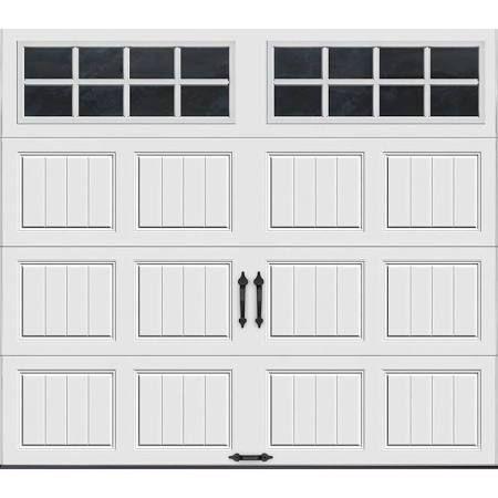 Garage Doors Jenweld 9 Ft X 8 Ft Google Search Garage