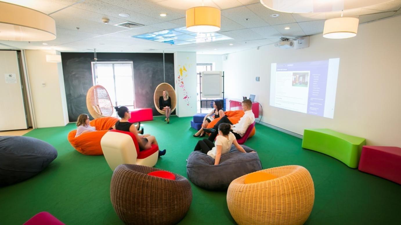 Innovative Meeting Room Ideas