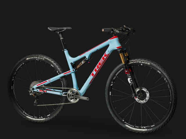 Cross Country - Trek Bicycle