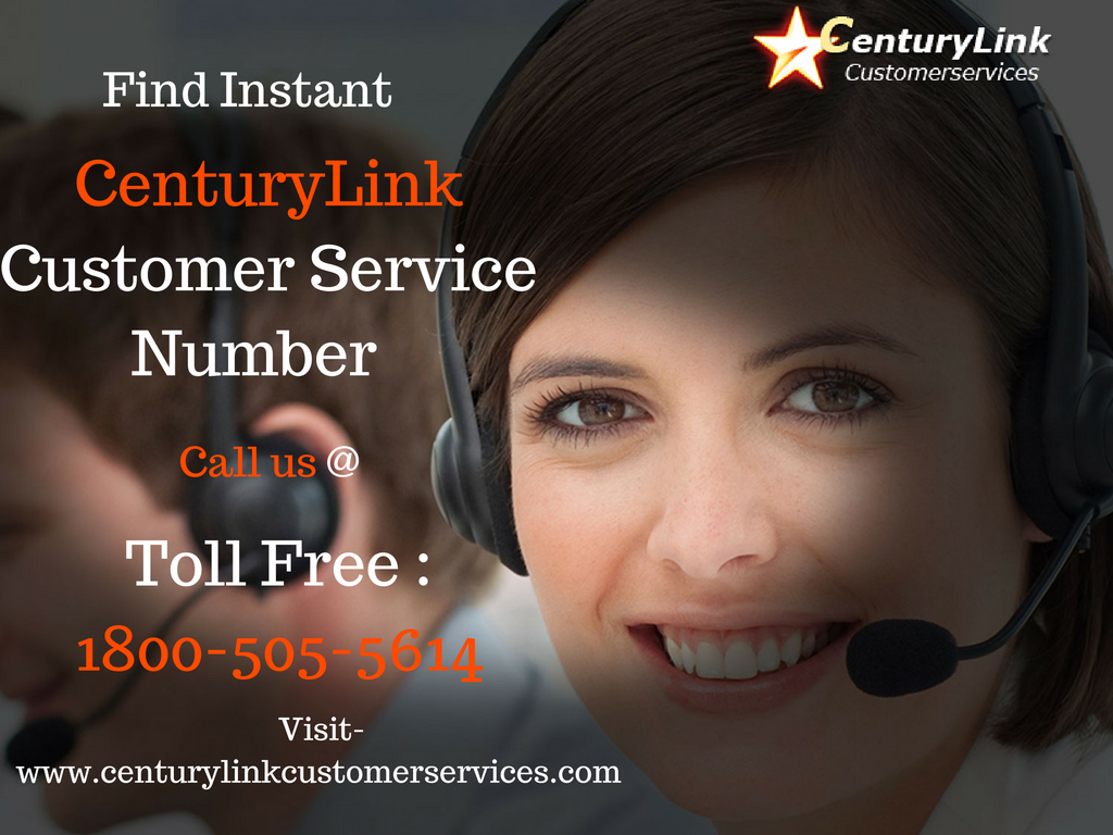 Pin by CenturyLink Customer Services on Centurylink phone number ...