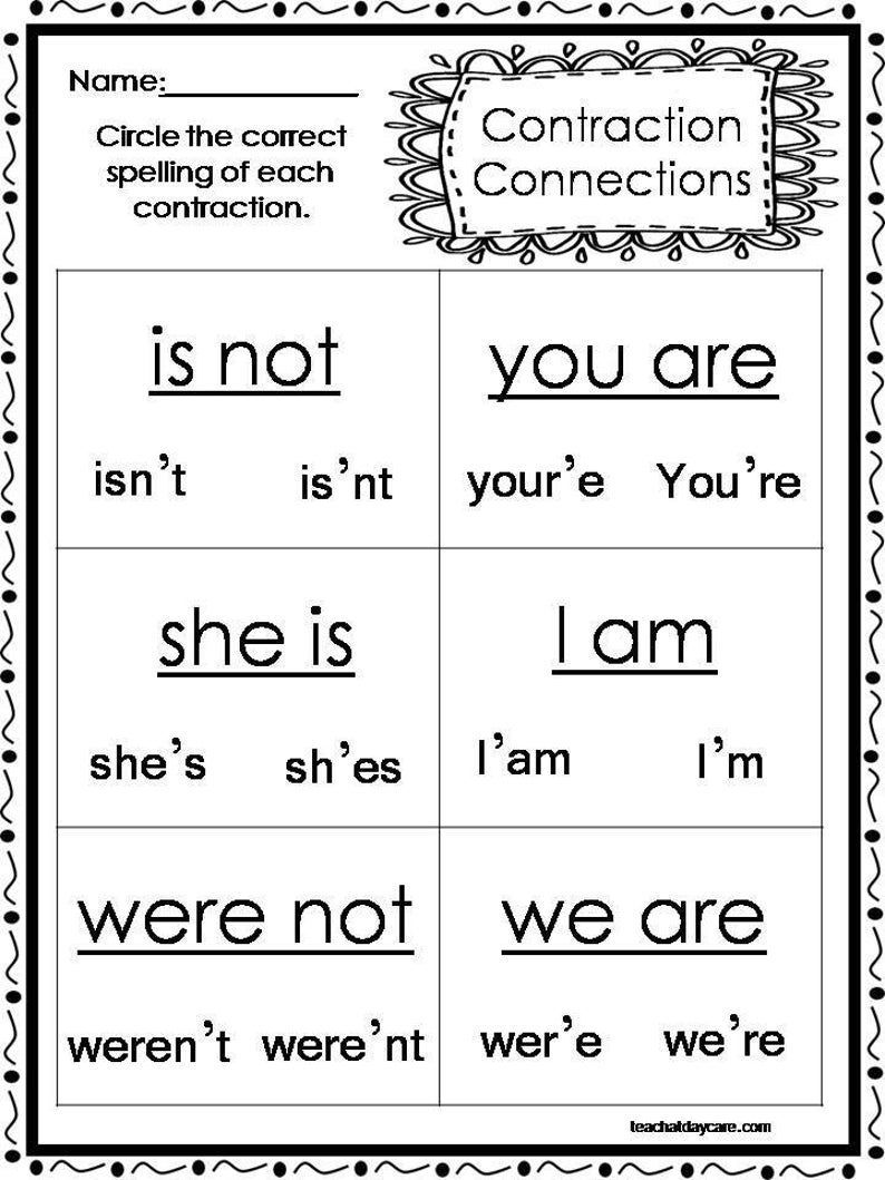 249 Grammar Worksheets Download 1st 3rd Grade Ela Zip File Etsy In 2020 Grammar Worksheets Parts Of Speech Worksheets Syllable Worksheet