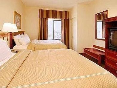 Comfort Suites Johnson City Johnson City Tn United States North