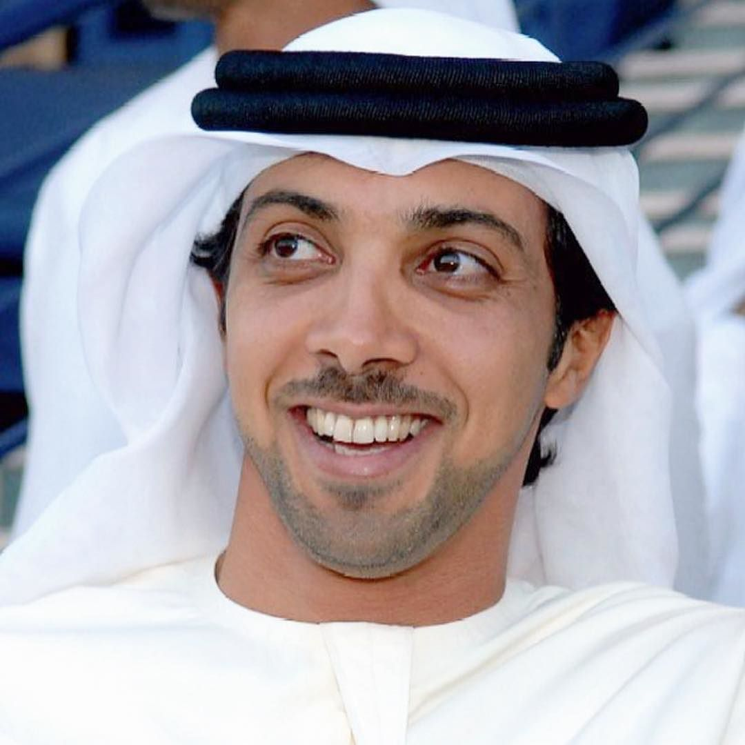 Mansour Bin Zayed Sheikh Mansour Mansourbinzayed