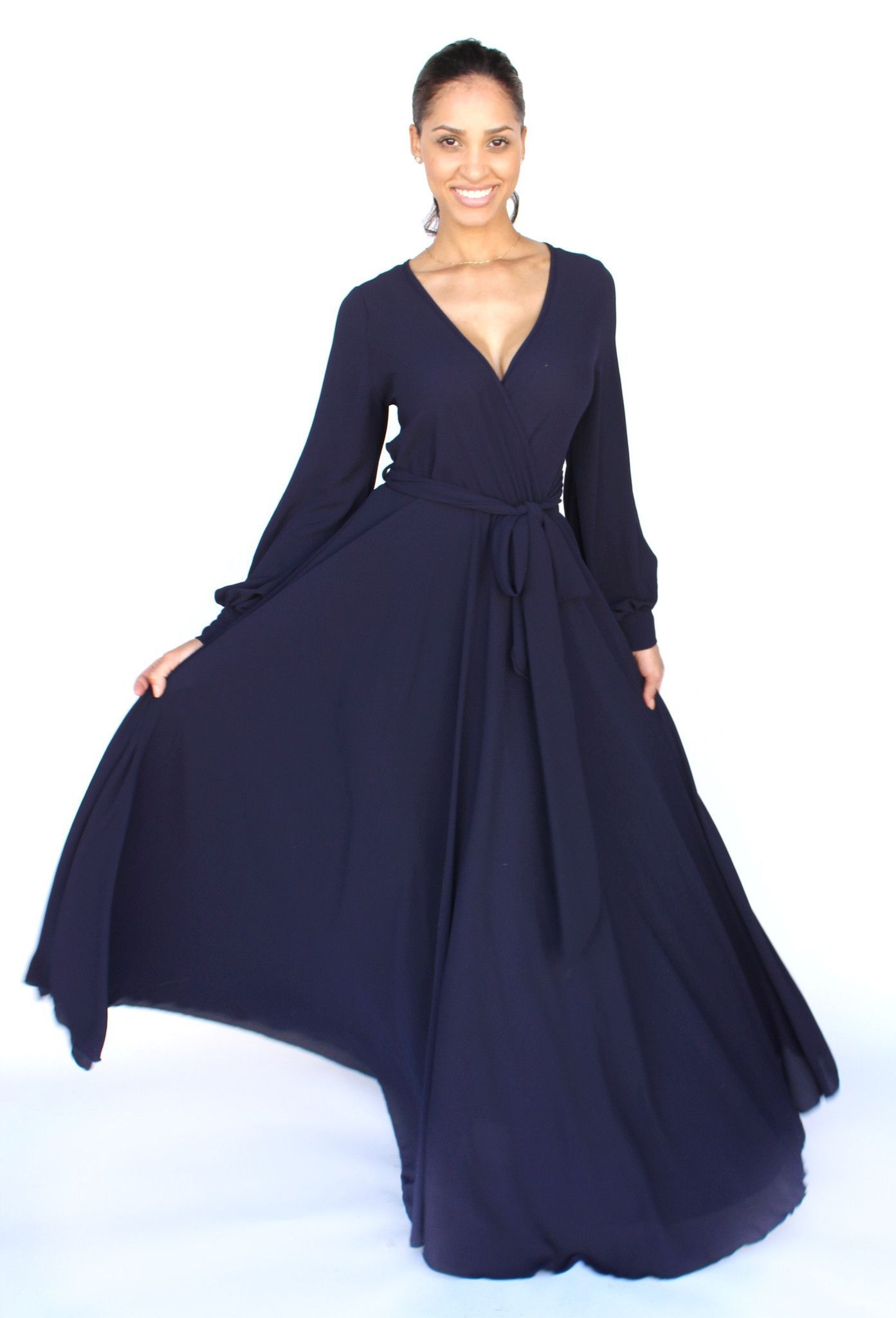 This gorgeous dress is perfect in every way button closures at