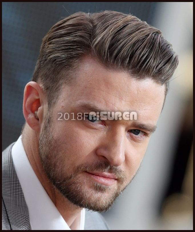 Frisuren Fr Mnner 2018 Kurzes Haar Men39s Hairstyles For Short