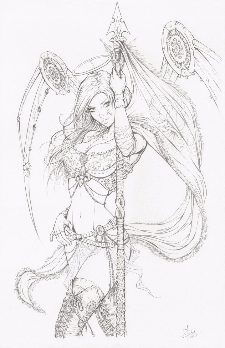 Here Are My Pencils For Bluerainbow Online S Exclusive Cover For