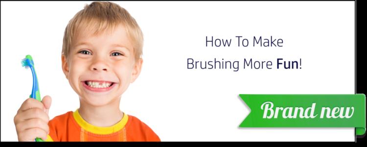How To Make Brushing Fun Again Dental kids, Dental facts