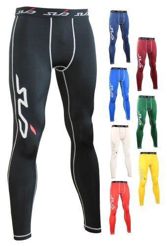 ad29ad8aa459f9 SUB DUAL Sports Compression Fit Baselayer Leggings Sub Sports. $33.00