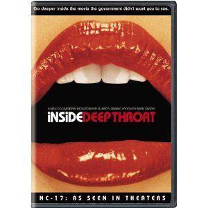 Deep throat documentary