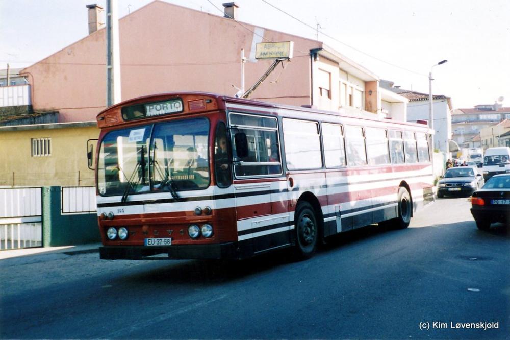 1980' Volvo B10R-55 Camo   Carvalhos   Kim L   Flickr
