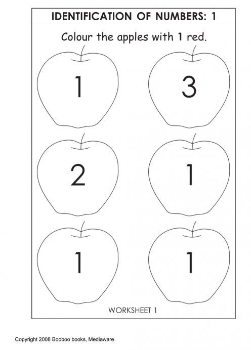 Number identification also best juc rii images on pinterest fine motor kid activities and rh