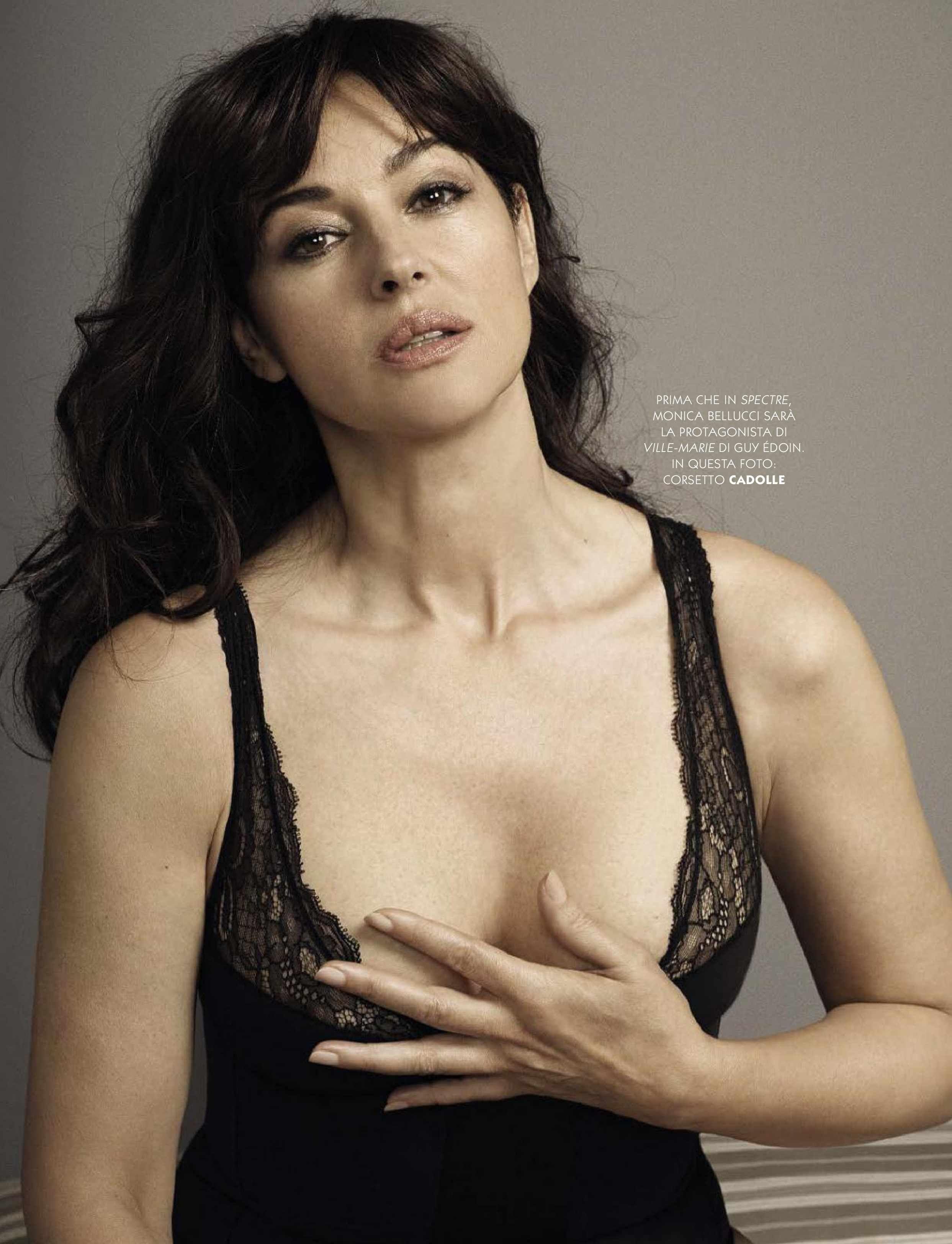 Maria Bellucci Nude Photos 26