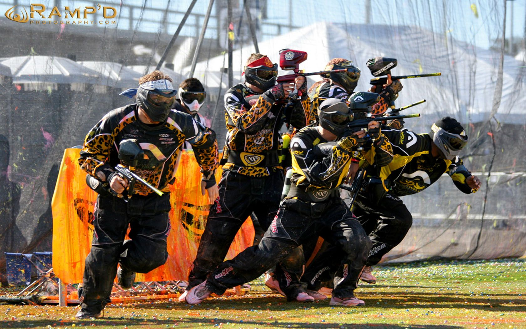 Wallpapers Paintball (category Wallpaper Sports Leisures 1024×768 Paintball Wallpaper (44 Wallpapers)