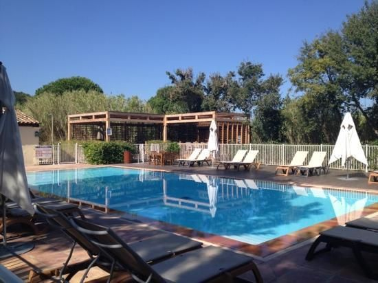 Les Maisons Du Sud Speciality Lodging In Ramatuelle