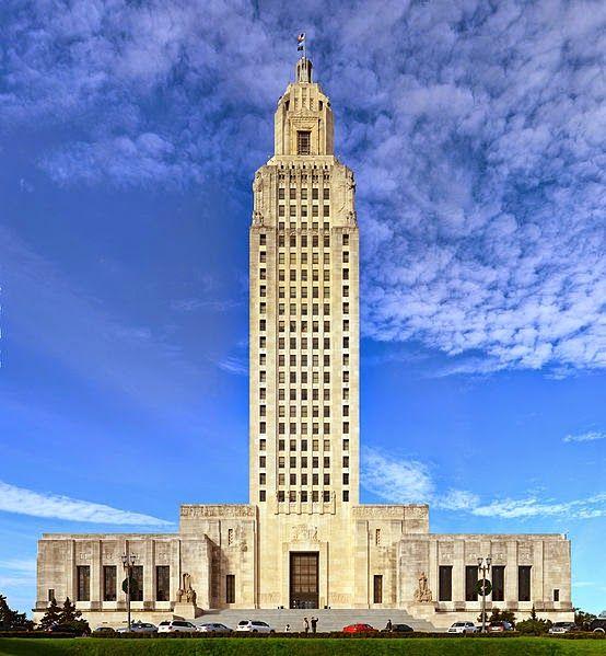 Baton Rouge: Baton Rouge Blues Fest 2014: Old Louisiana