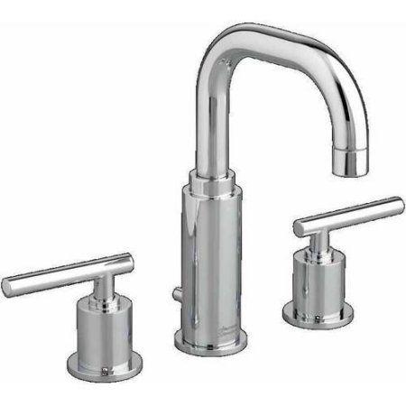 American Standard 2064 831 002 Serin Widespread Lavatory Faucet