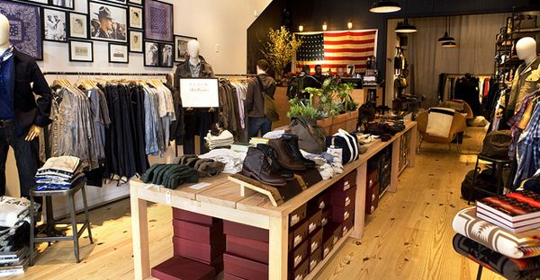 Men Clothes Stores | Fashion Clothes
