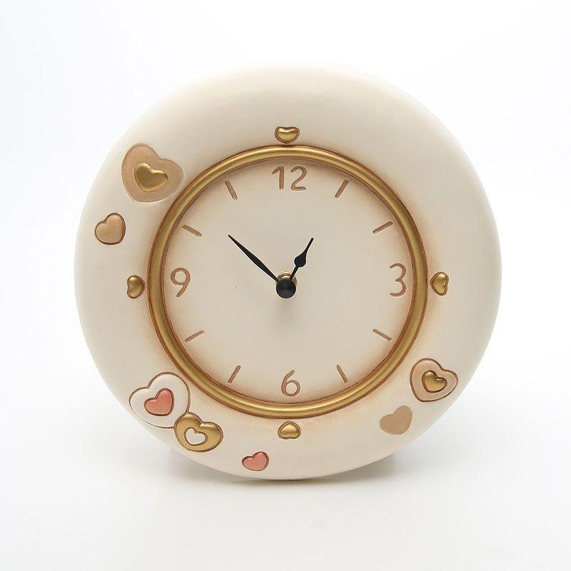 Vendita online decorazione casa orologi da parete thun | Enriquez ...