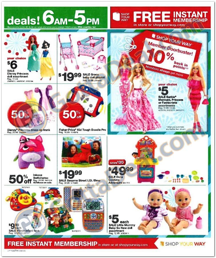Kmart Black Friday 2013 Ad Long Island Coupon Queen