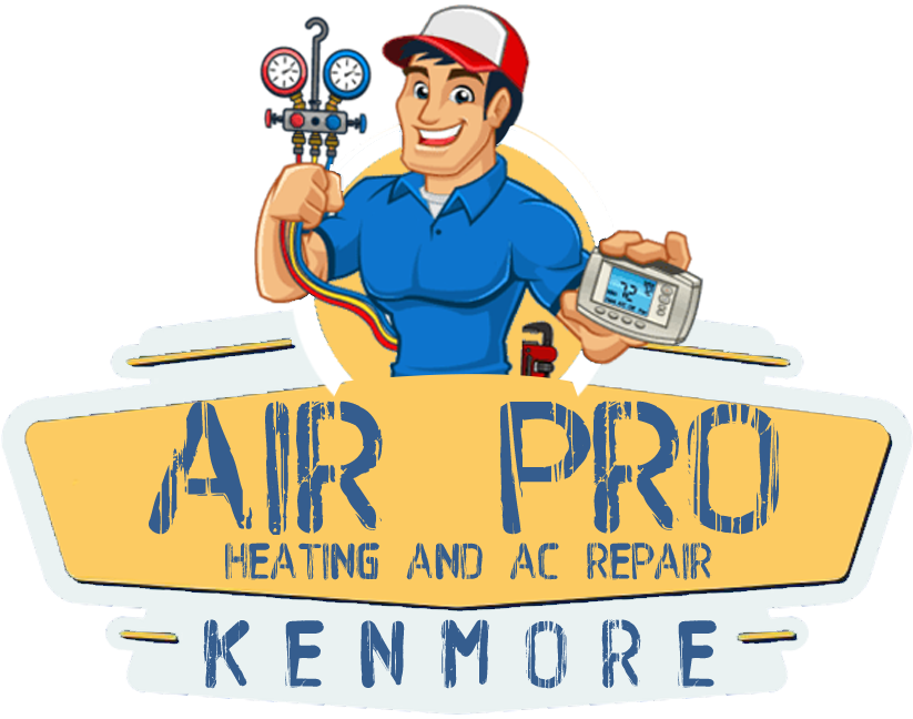 Air Pro Heating And Ac Repair Kenmore S Professional Technicians