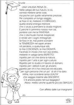 Diplomi e attestati filastrocche e poesie pinterest - Poesie primaverili per la scuola materna ...