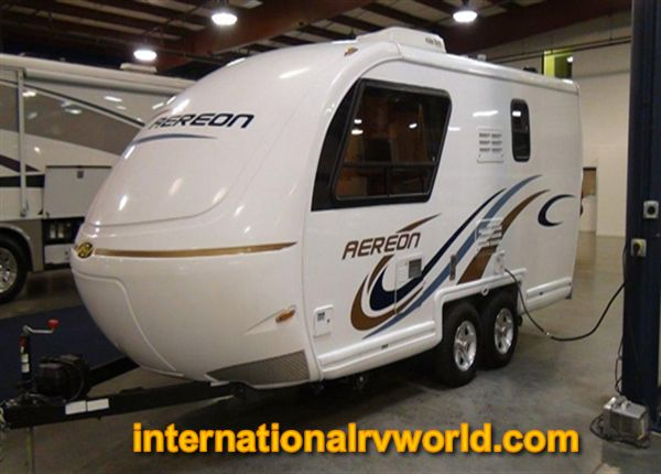 International RV World offers the cheap Travel Trailers for Sale