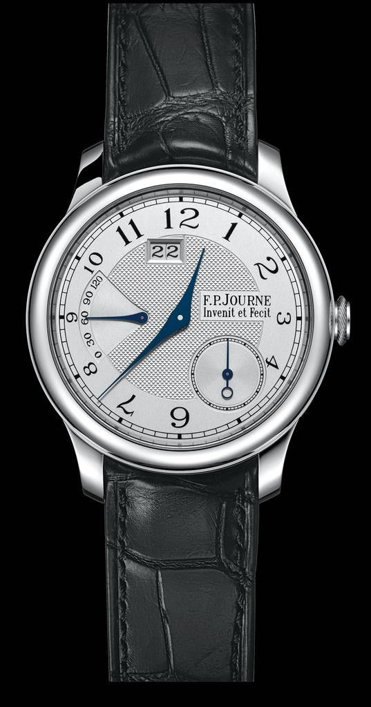 Octa Automatique Reserve watch by FP Journe on Presentwatch