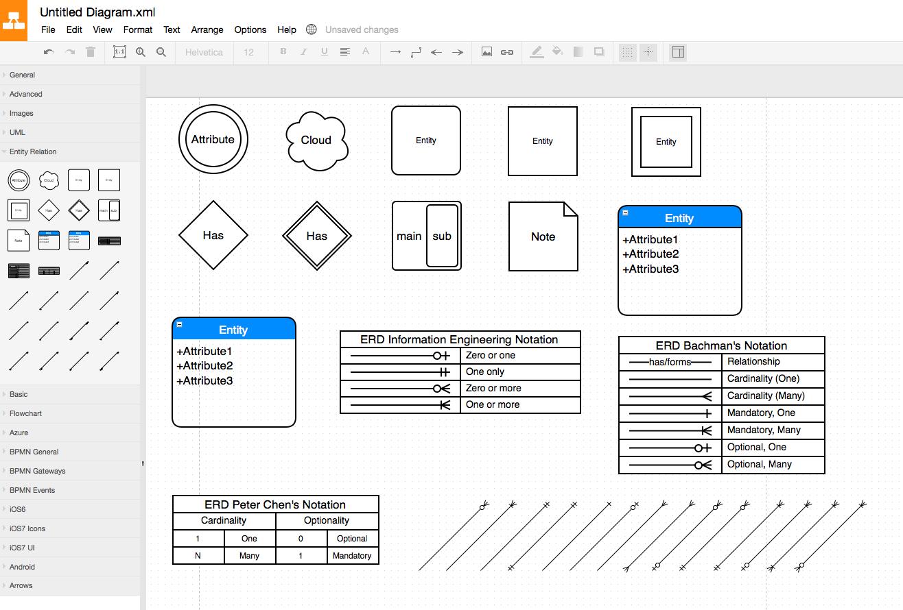 19 Good Erd Diagram Drawing References Bookingritzcarlton Info Relationship Diagram Diagram Online Workflow Diagram