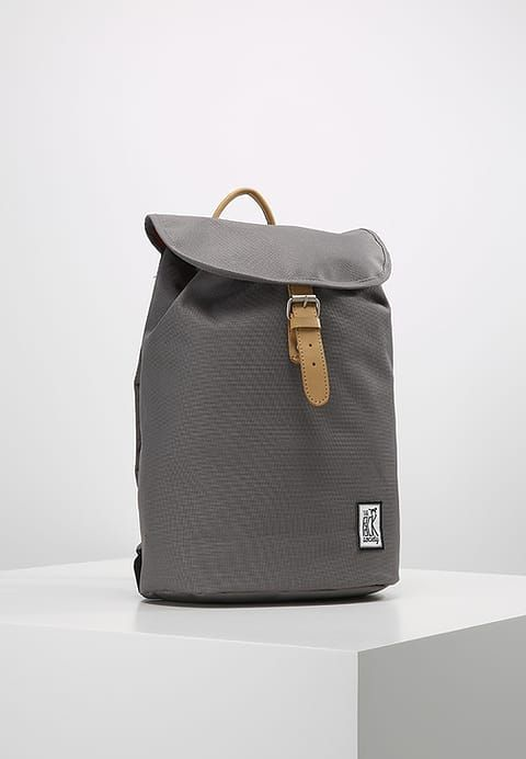 d55e628441101 The Pack Society Rucksack - solid charcoal for £25.99 (25 09 17) with free  delivery at Zalando