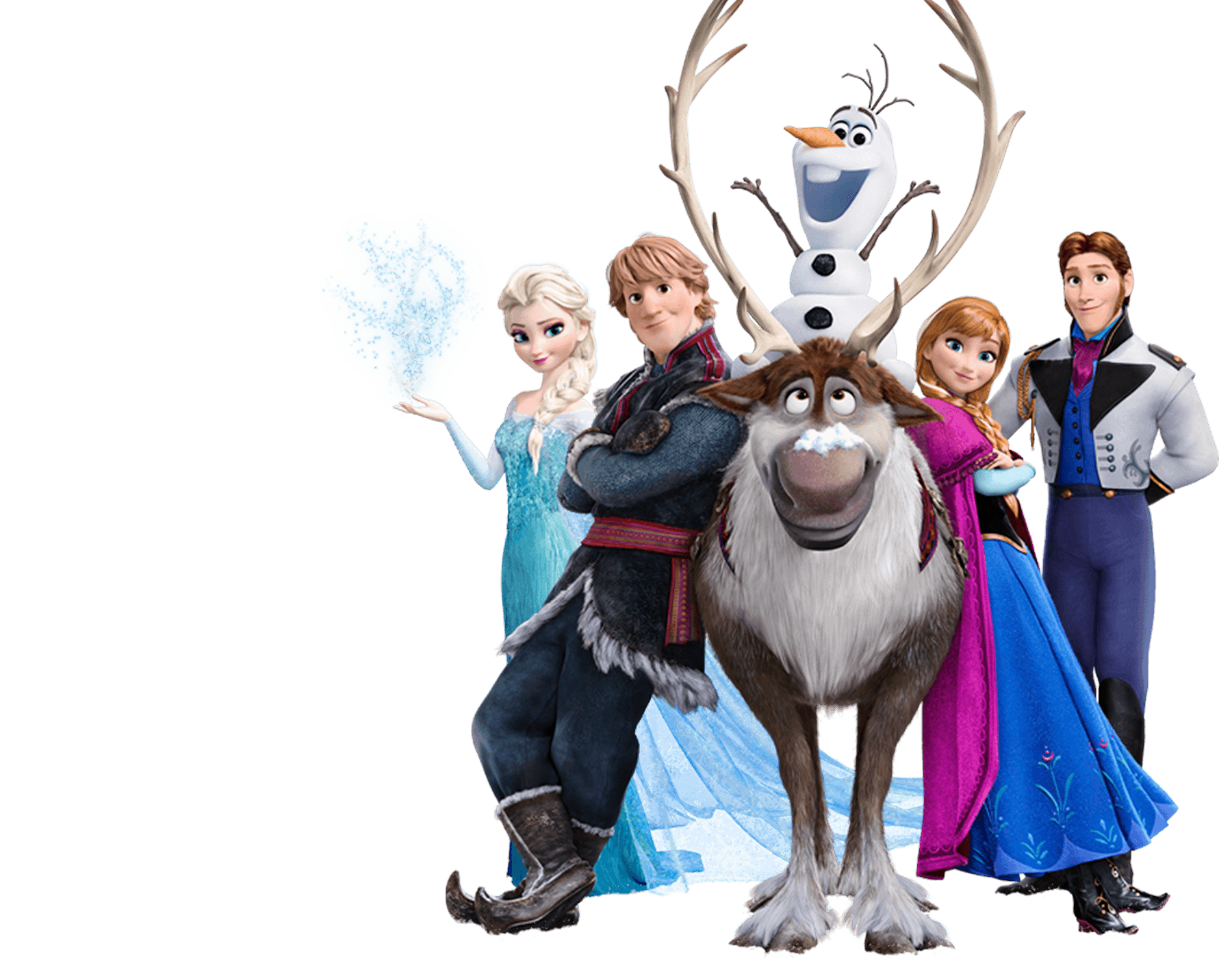 The lovable Frozen snowman and his pals Elsa and Anna star in Olaf's Frozen Adventure, Disney Pixar's latest short set to screen before Coco, the animation giant's newest film opening Nov.