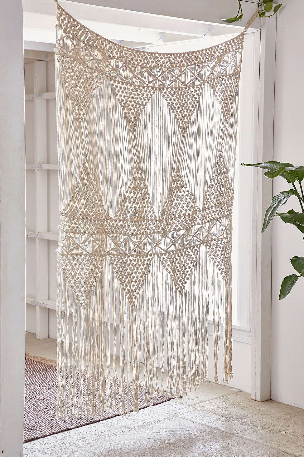 Magical Thinking Tapestry Treatment Images